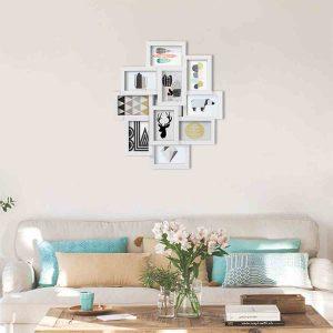 collage de fotos moderno