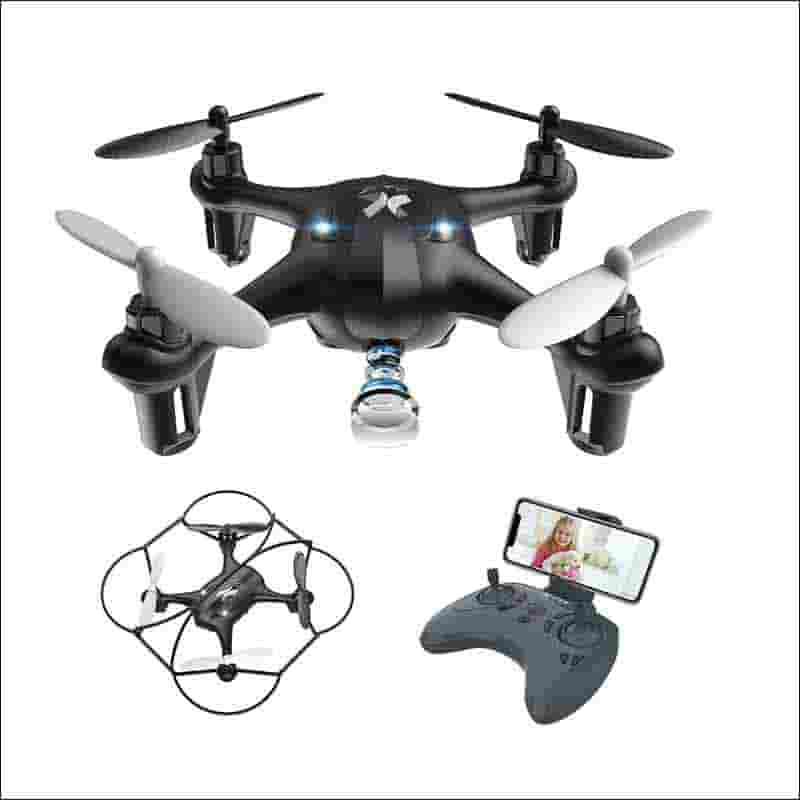 drones para niños