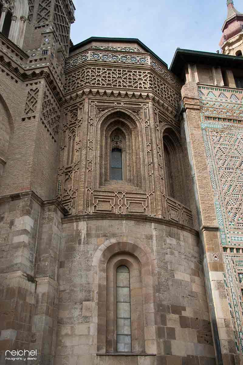 fachada catedral de la seo
