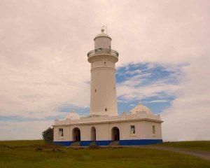 macquarie llighthouse syndey