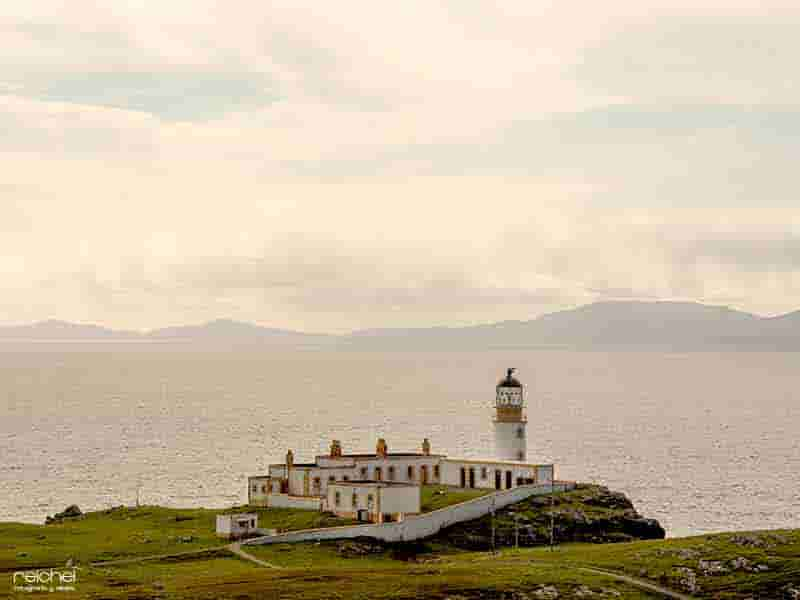 neist point llighthouse