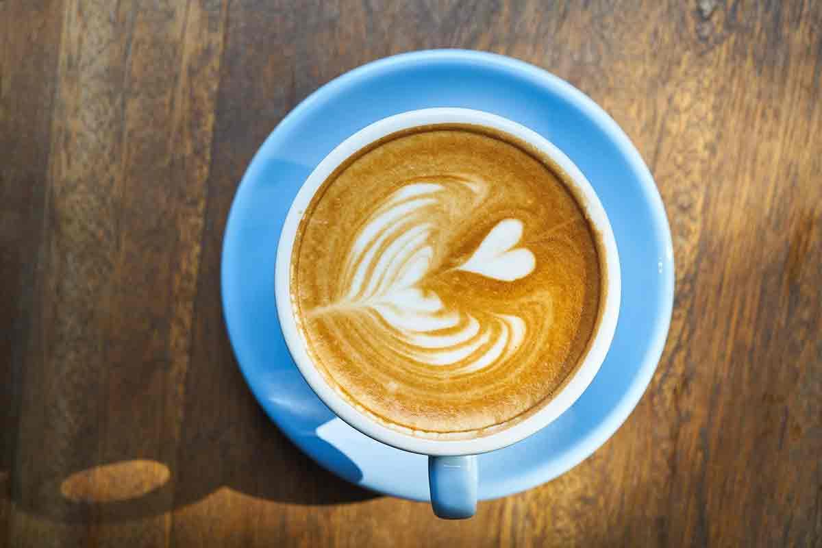 fotos de cafe con leche
