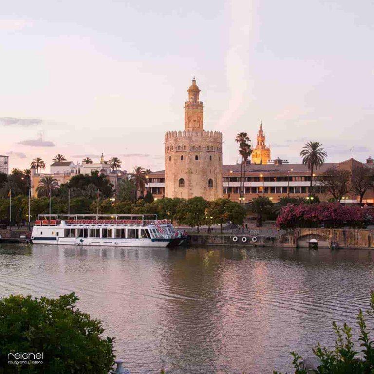 Sitios Bonitos en Sevilla para hacer fotos