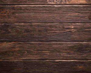 textura de madera marron-oscura