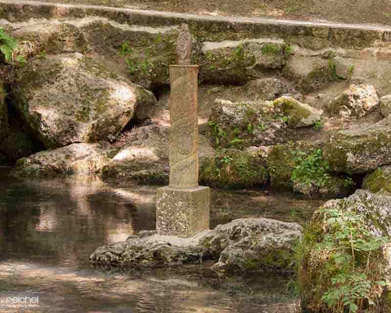 nacimiento de rio ebro