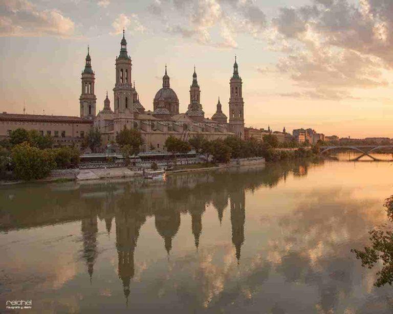 Curiosidades del Río Ebro y Fotos