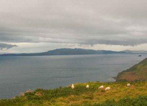 isla skye escocia