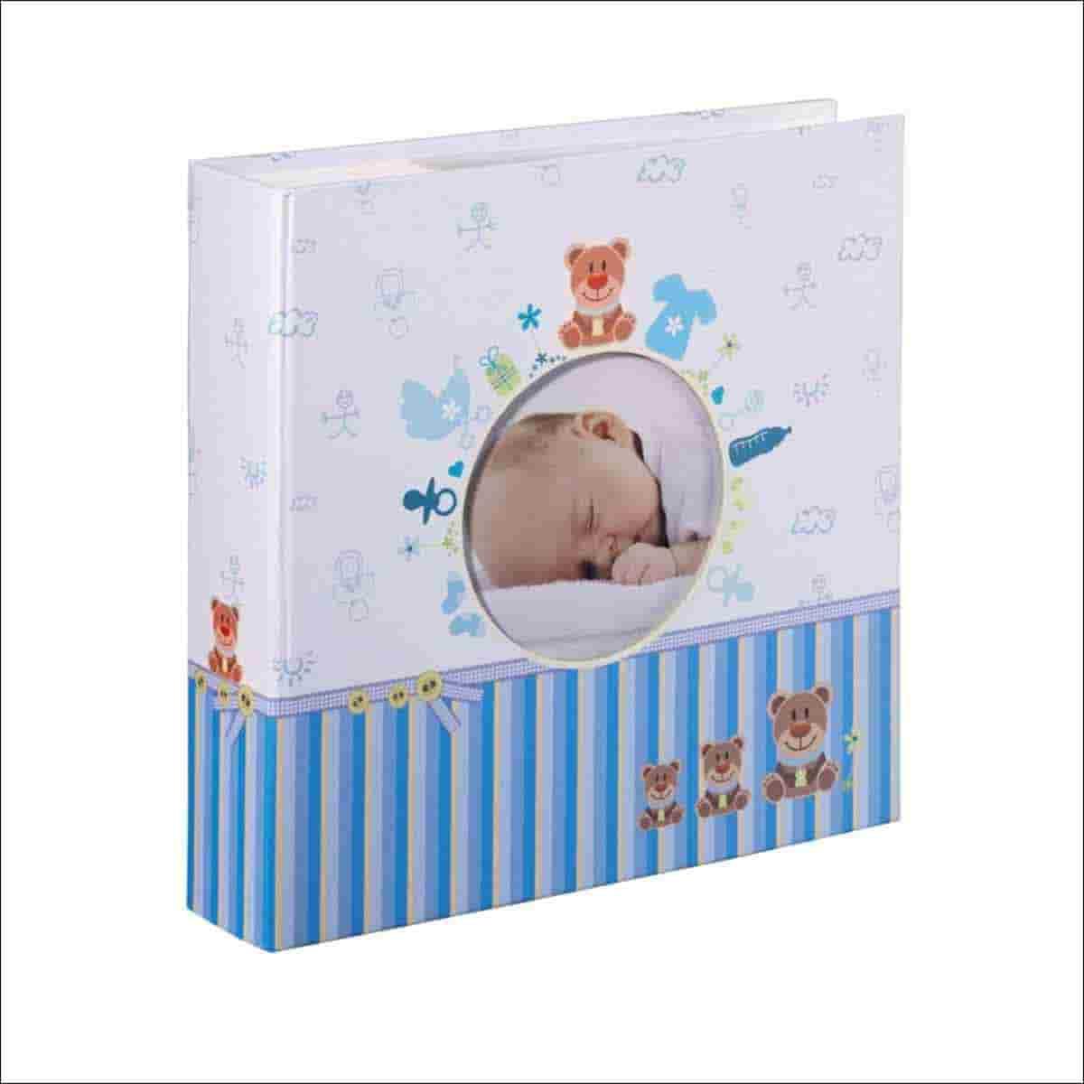 album bonito para nacimineto del bebe