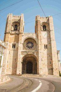 catedral de portugal