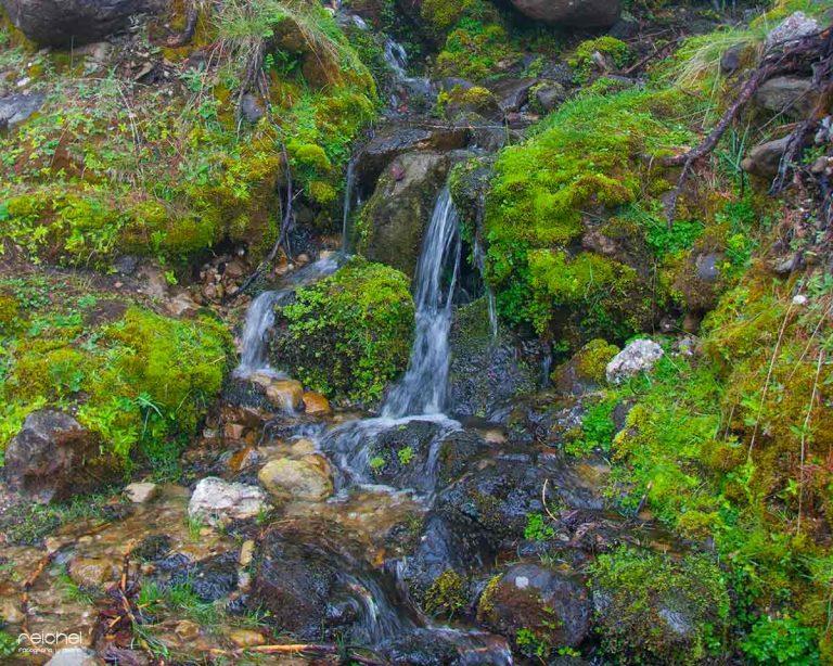 Imagenes de cascadas bonitas