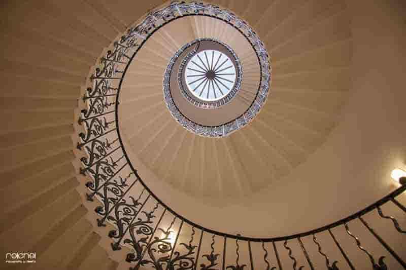 formas espirales