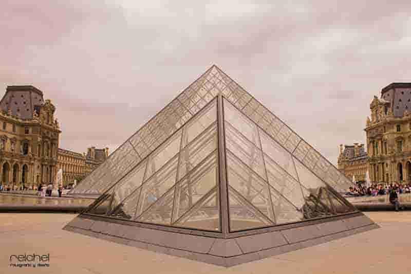 formas triangulares