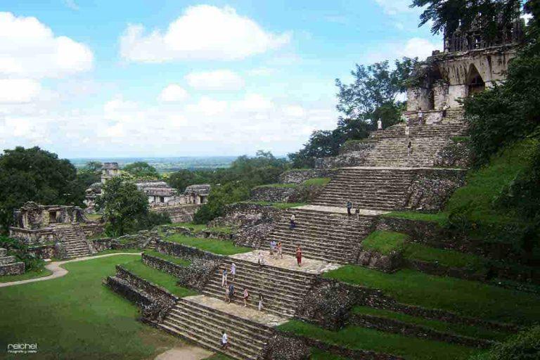 Fotos de lugares para visitar en mexico