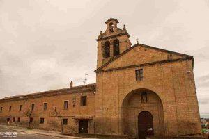 convento de san francisco de olite