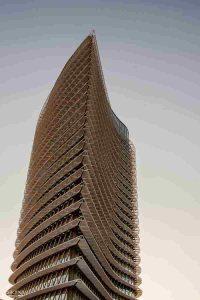 torre del agua zaragoza
