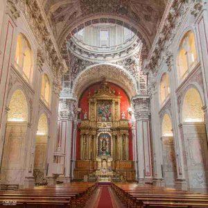 iglesias de zaragoza