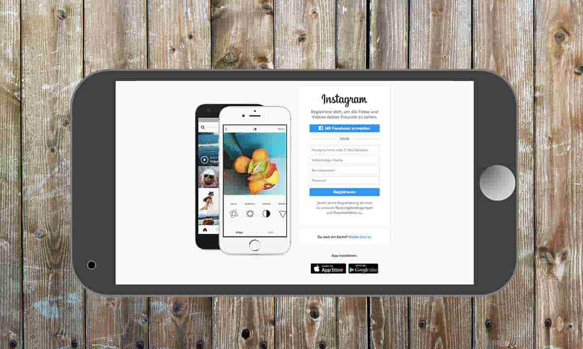 como hacer fotos para instagram