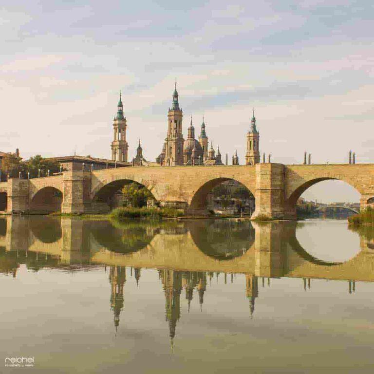 Zaragoza Fotos Ciudad, Que ver