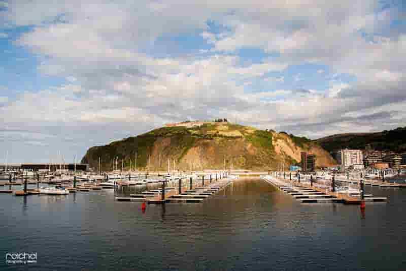 puertos pesqueros
