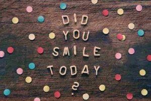 sonrie hoy