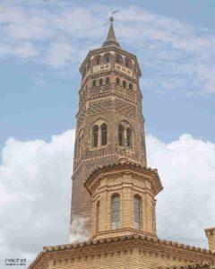 torre de la catedral de san pablo