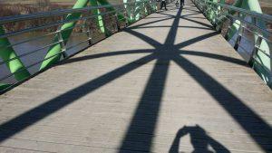 sombras de puentes
