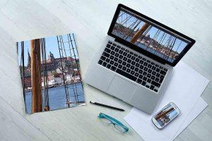 ideas para hacer fotos en casa