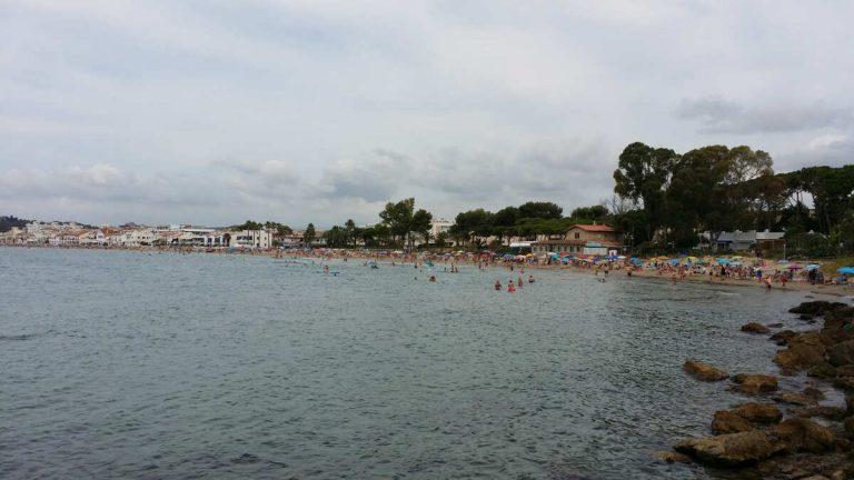 Fotos de Sitios Bonitos de España con Playa